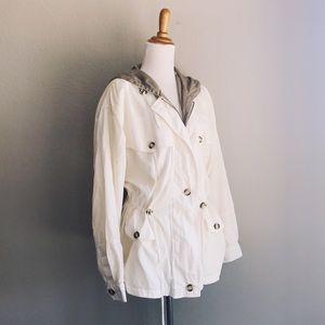Vintage Jackets Amp Coats Vtg Marlboro Reversible Jacket